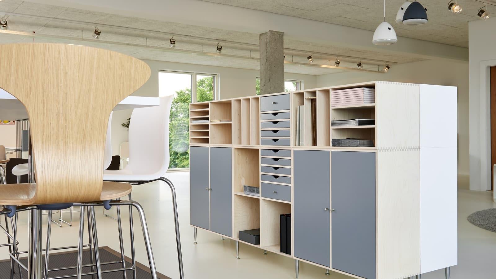 housing interior design