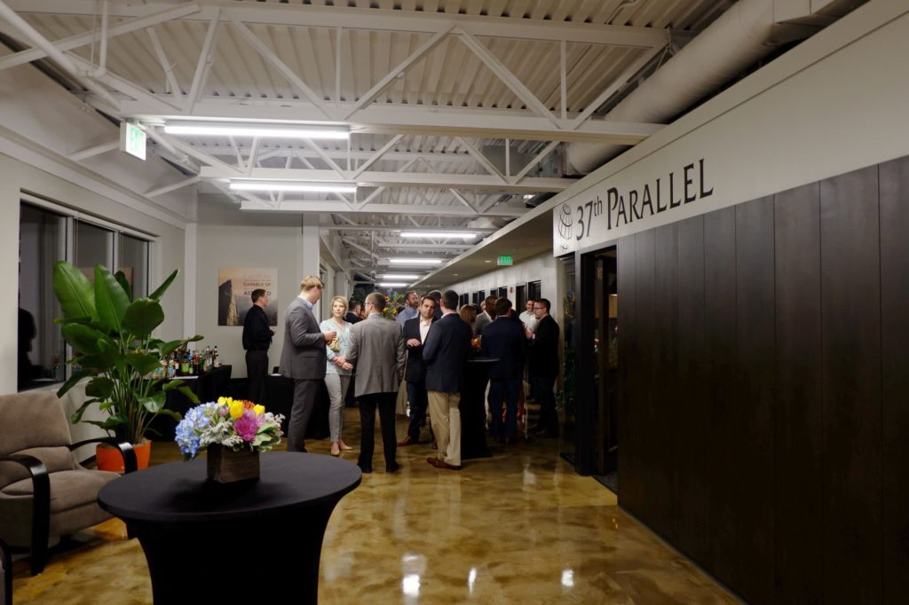 37th Parallel Properties, 37th Parallel Properties Celebrates 10 Years