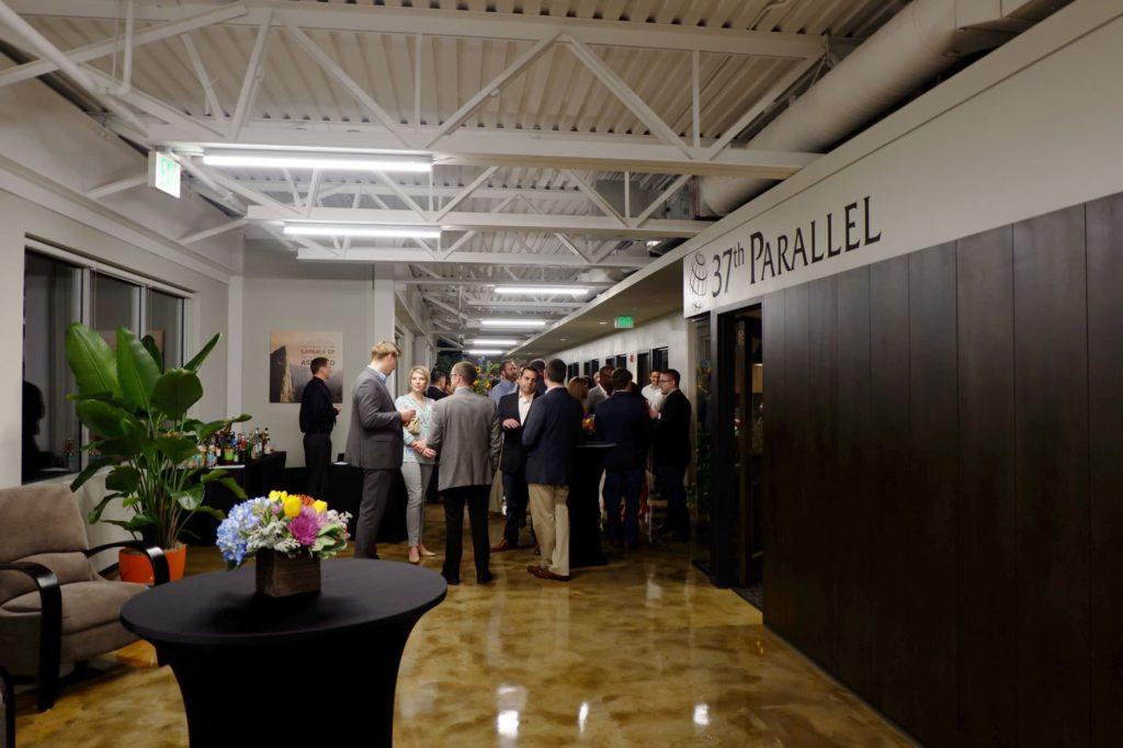 37th Parallel Properties, 37th Parallel Properties Celebrates 10 Years