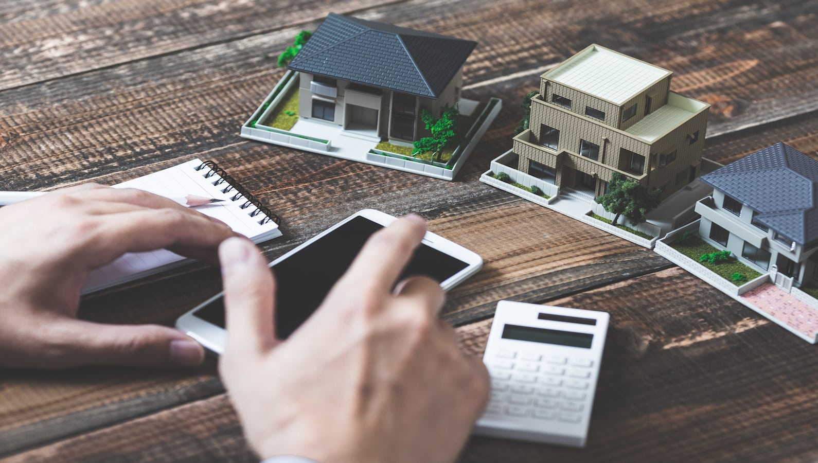 Investing In Real Estate The Right Way