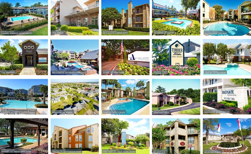 properties collage of 37P