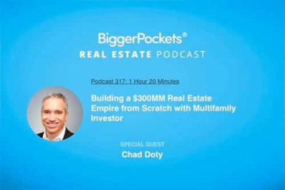 bigger pockets cdoty real estate podcast