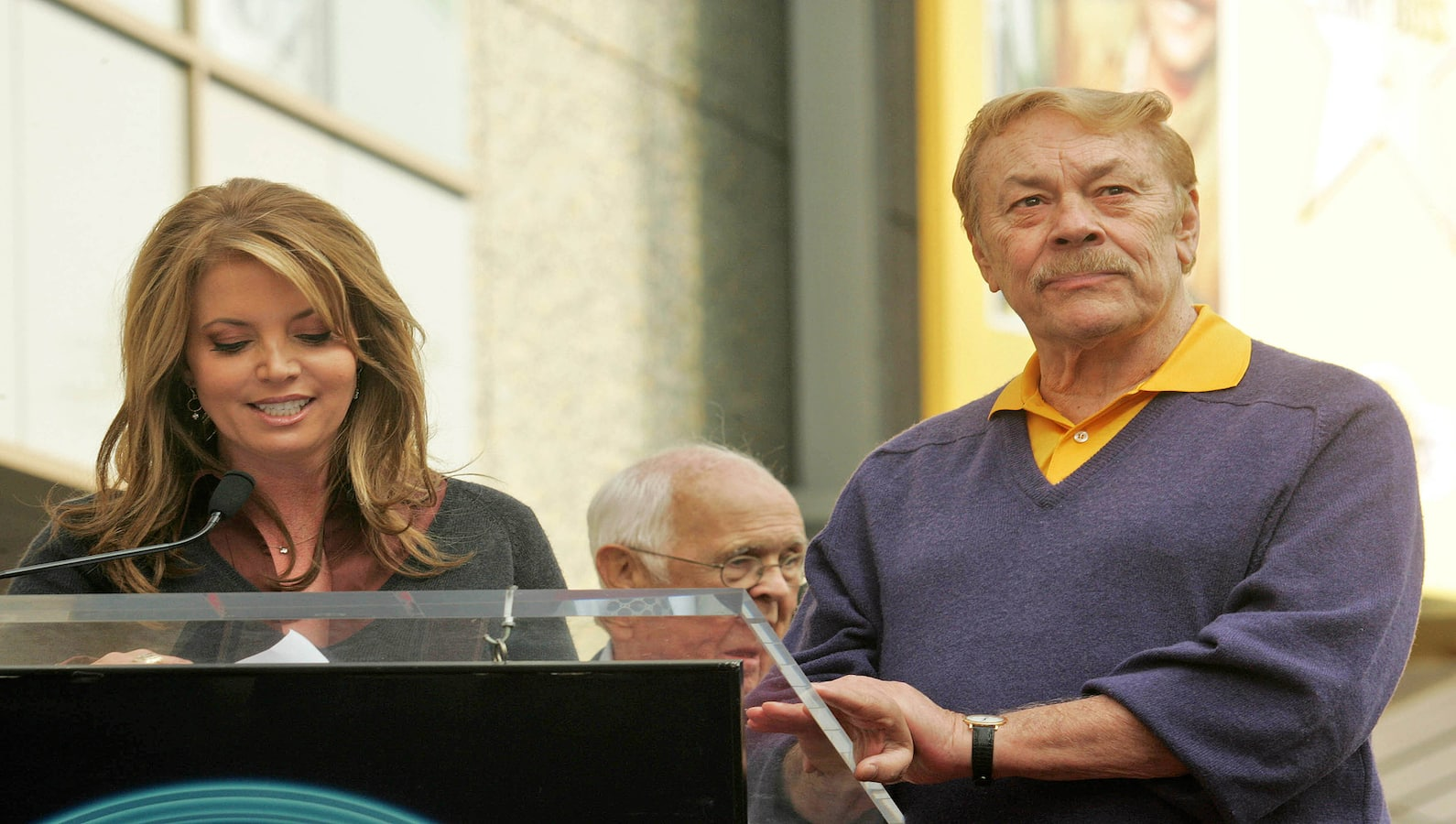 Jerry Buss, Multifamily Investor