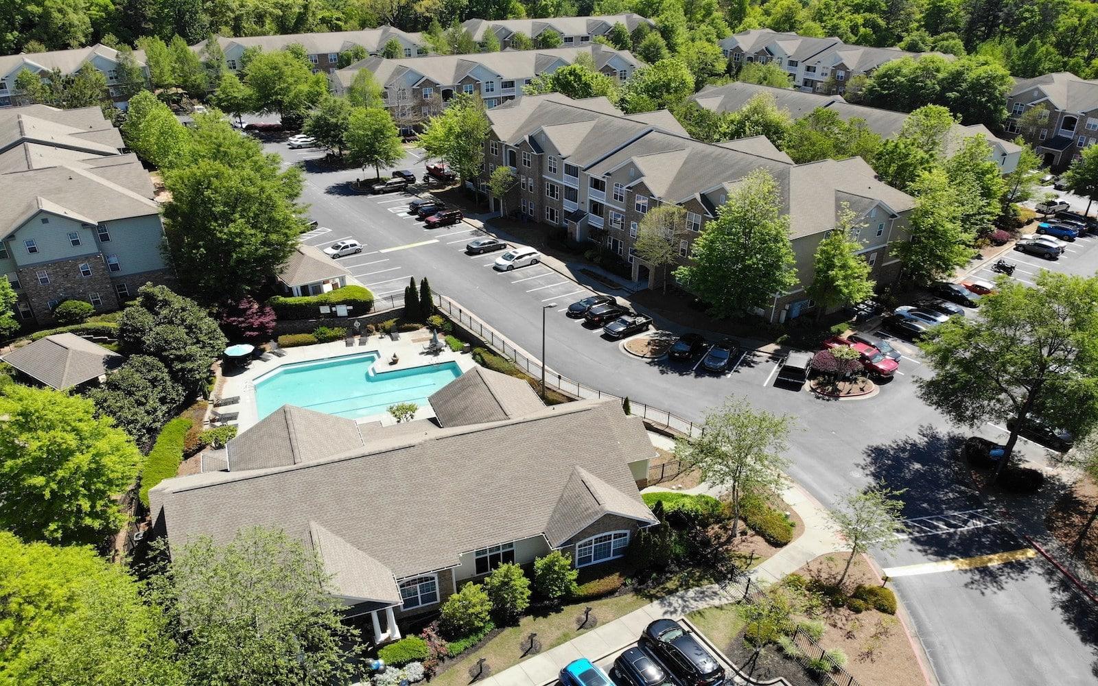 San Antonio Portfolio, Acquisition Announcement – 240 Unit Asset in Atlanta GA